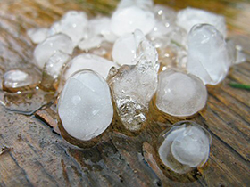 Hail Damage Repair Coconino County