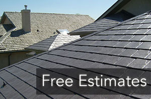 Metal Roof Free Estimate