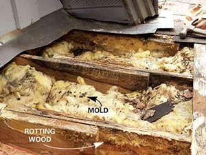 Roof Leak Repair CA