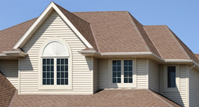 Roofing products for asphalt shingles, specialty roofs, and meta