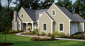 Installation for all house siding types